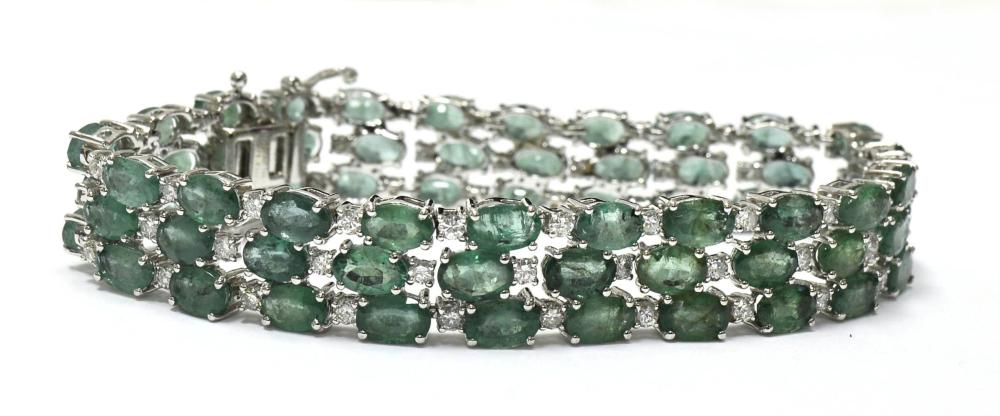 Emerald 26.80 carats