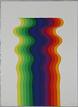 Julio Le Parc, Untitled, 1979