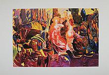Ernst Fuchs, Arcadia