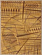 Arnaldo Pomodoro, Untitled