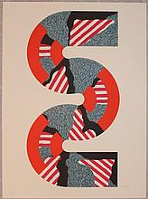 Kumi Sugai, S (Festival), 1990