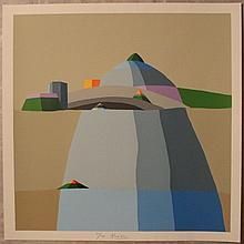 Keizo Moroshita, Untitled