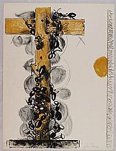 Graham Sutherland, Ants, 1968