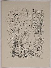 George Grosz, Eva, 1918