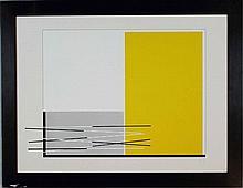 Jesus Raphael Soto, Vibrations, 1969