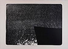 Hans Hartung, Hommage à Anna-Eva Bergmann, 1976