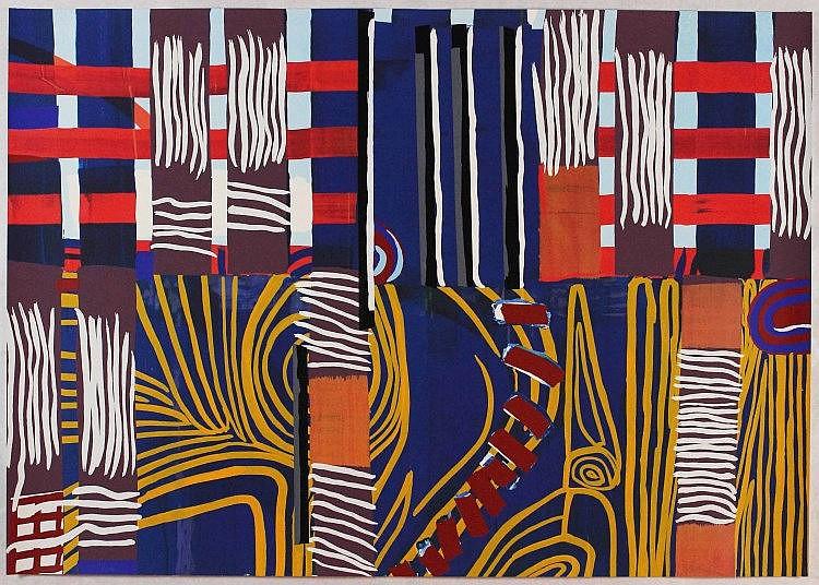 Juan Usle, Los suenos perdidos, 2002
