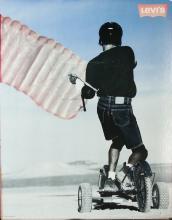Levi's Poster