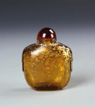 Chinese Peking Snuff Bottle