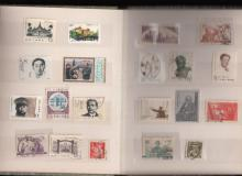 Chinese Book of 149 Stamps