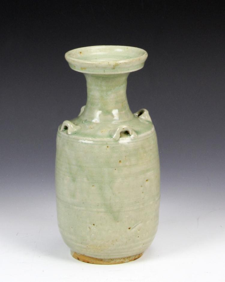 Chinese Ying Qing Vase