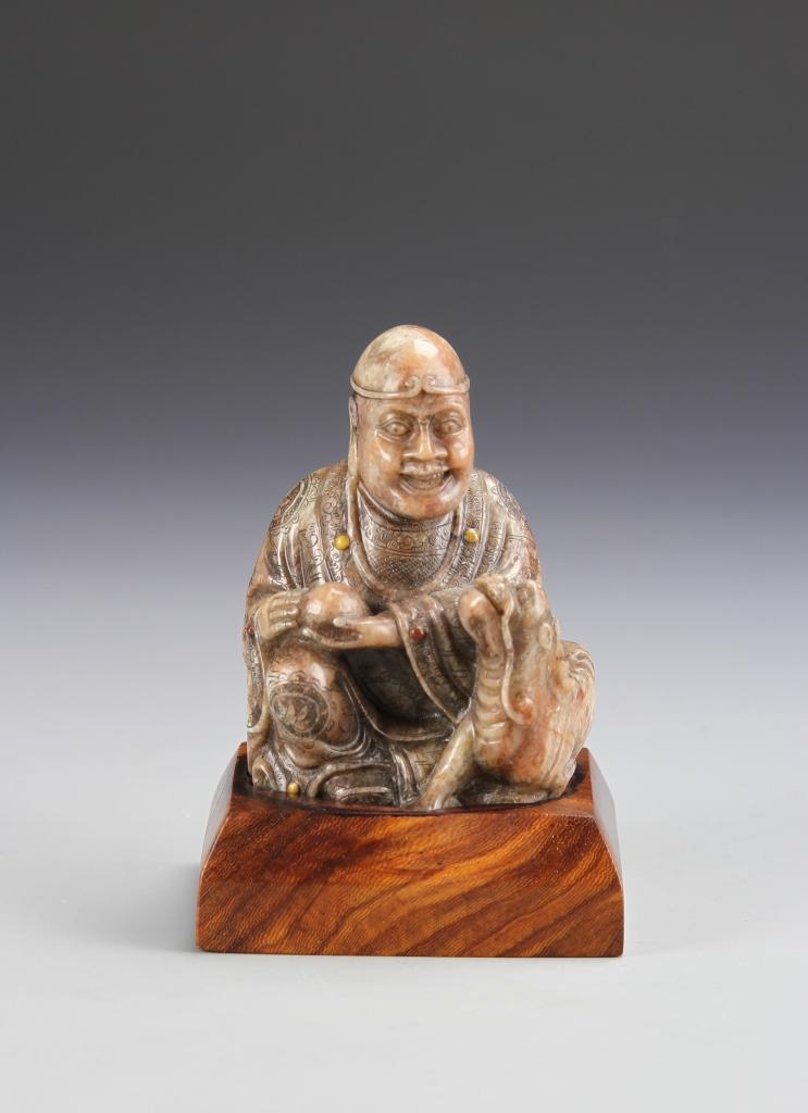 Chinese Shoushan Buddha