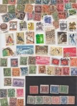 236 Chinese Pre 1949 Stamps