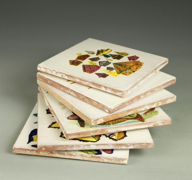 Italian Modern Tiles