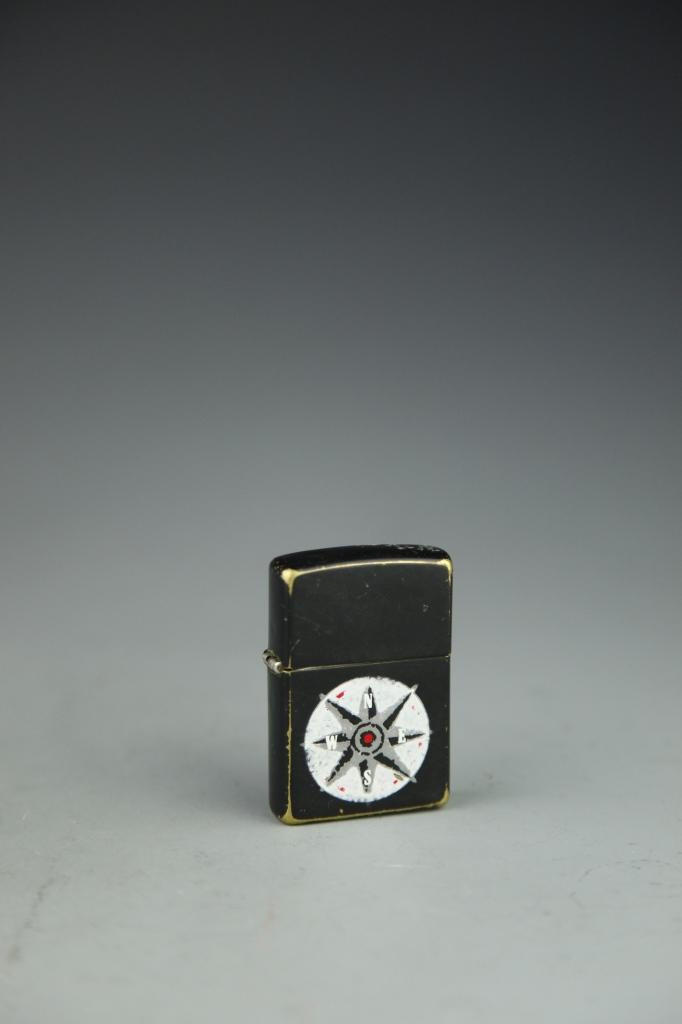Zippo Cigarette Lighter