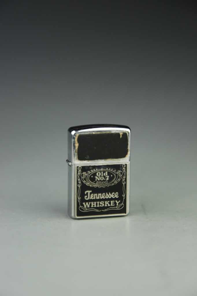 Zippo, Old No.1 Cigarette Lighter