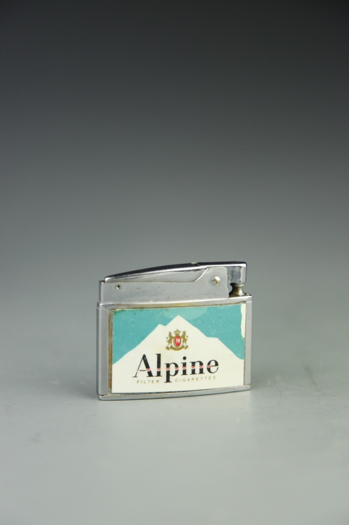 Alpine Cigarette Lighter