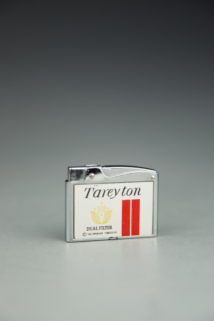 Tareyton Cigarette Lighter