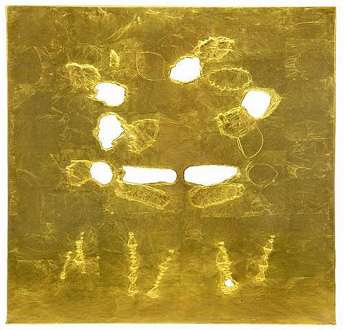 Nobuo Sekine 1942 TITLE: Bright ESTIMATION: