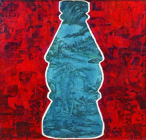 Xue Song 1965 TITLE: Coca-Cola ESTIMATION: