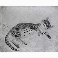 Artist: FOUJITA Leonard-Tsuguharu