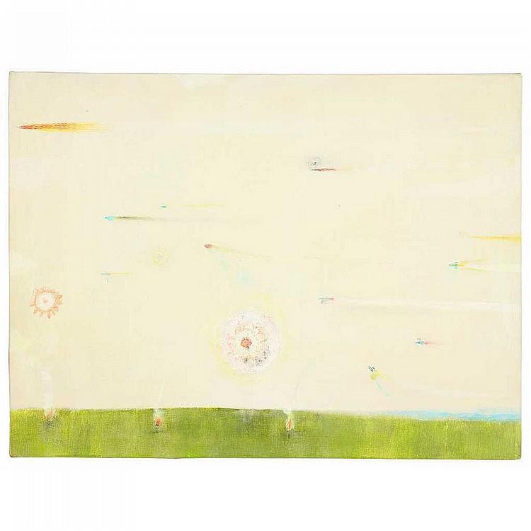 Sugito Hiroshi(1970-): Number 4