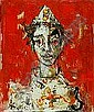 Paul Aizpiri(1919-) ARLEQUIN, Paul Augustin Aizpiri, Click for value