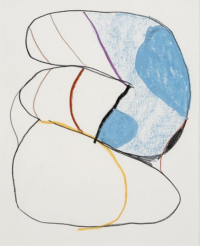 ARTIST: Naofumi Maruyama (1964-) TITLE: Untitled