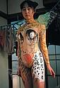 ARTIST: Makoto Aida (1965-) TITLE: Girls Don't Cry, Aida Makoto, Click for value