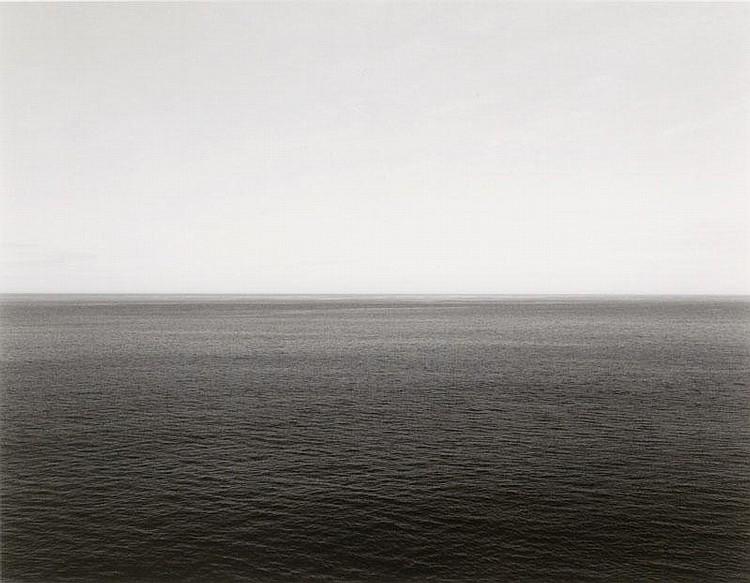 ARTIST: Hiroshi Sugimoto (1948-) TITLE: Time