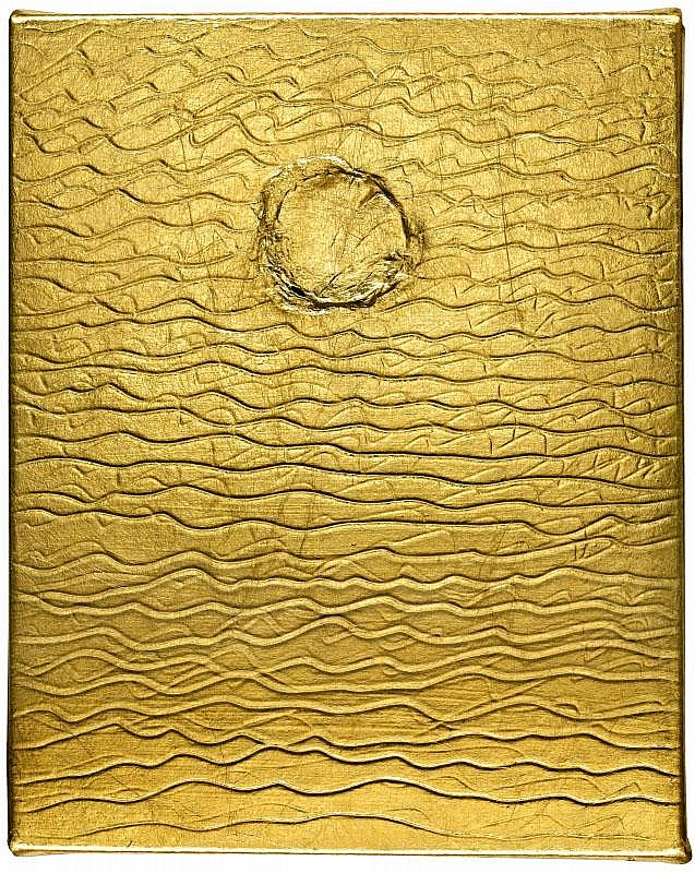ARTIST: Nobuo Sekine(1942-) TITLE: