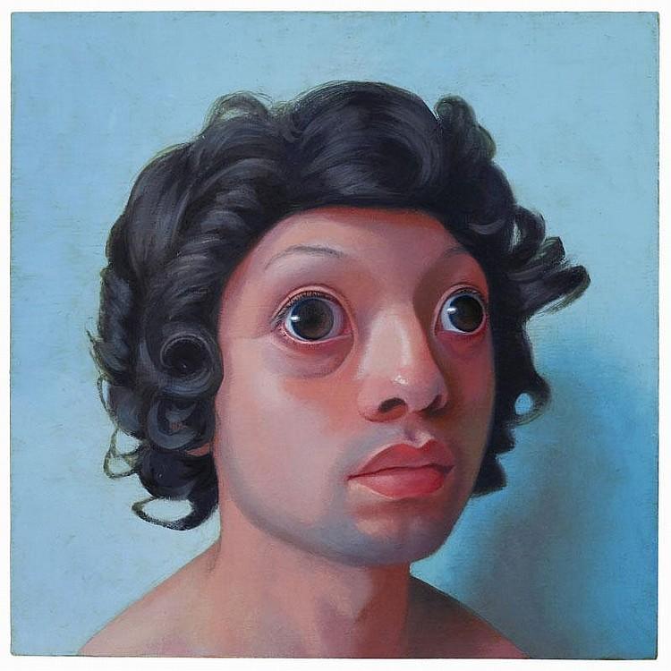 ARTIST: Korehiko Hino (1976-? TITLE: My dignity