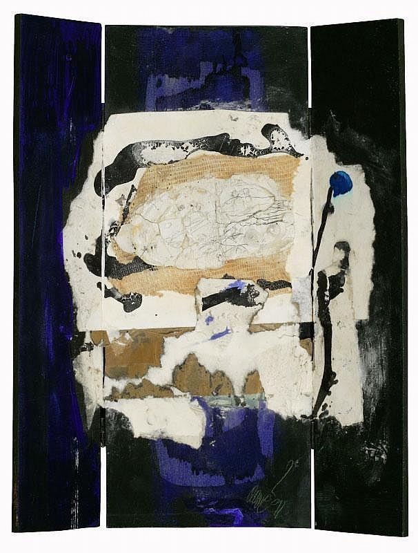 ARTIST: Antonio Clave (1913-2005) TITLE: Le couple