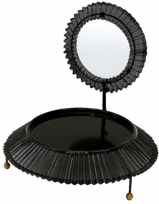 ARTIST: Mathieu Mategot (1910-2001) TITLE: miroir