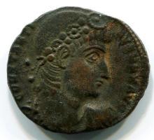 SPC Ihnasyah Hoard, Constantine I (306-312AD), Nicomedia, Royal Ontario Museum ANC10926