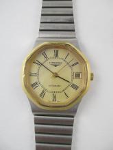 Gentleman's Vintage Longines Automatic Wristwatch