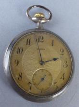Antique Gent's Zenith Pocketwatch