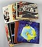 20 Vinyl Records inc. Yes 'Fragile' (photo) plus Yes, Kim Wilde, Toya, UB40, Ultravox, Van er Graph Generator, Status Quo etc. (20)