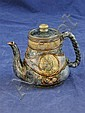 Royal Doulton Nelson Centenary Commemorative teapot with lid, Royal Doulton, Click for value
