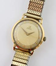 Omega Gentleman's Automatic wristwatch, the dial w