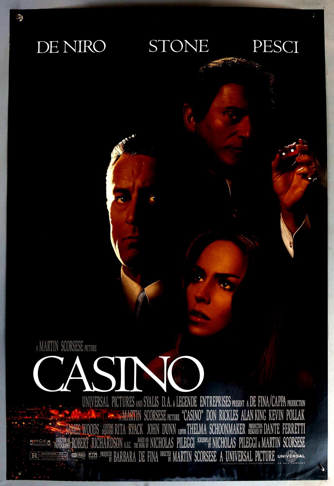 Casino Movie 1995