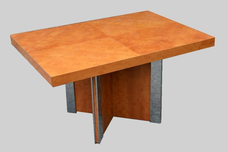 Gordon russell console table and coffee table comissioned i for Coffee table 70 x 40