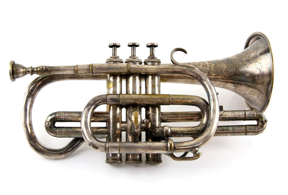 Thirbouville-Lamy Trumpet,Hors Concours, Paris,188