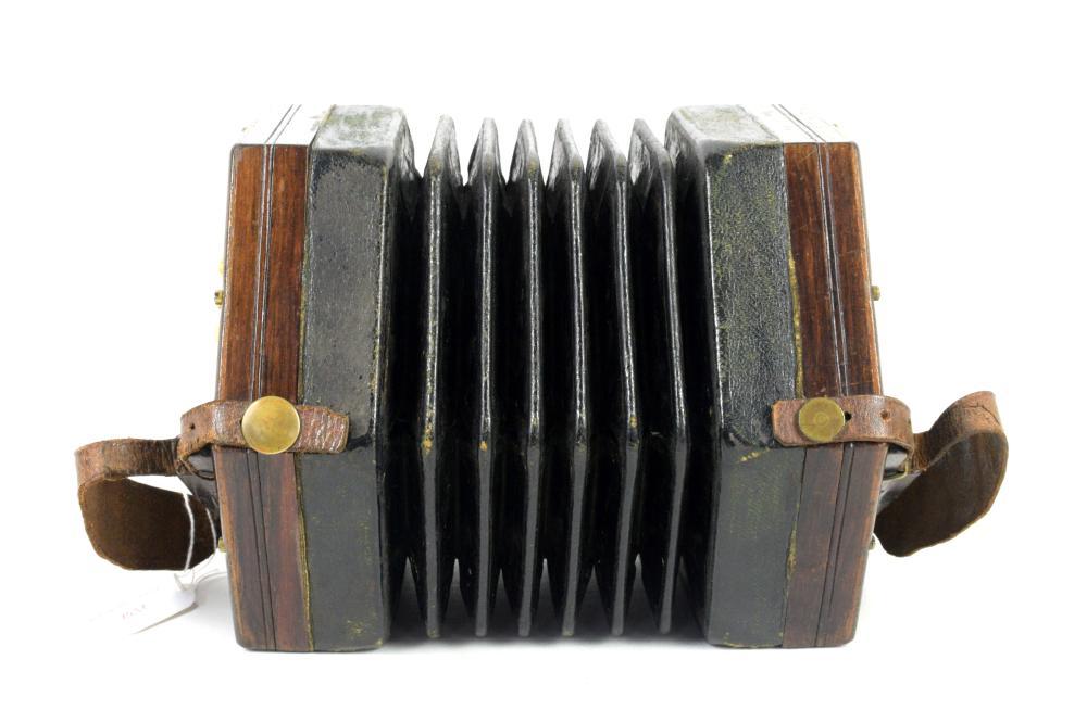 Dating lachenal concertina