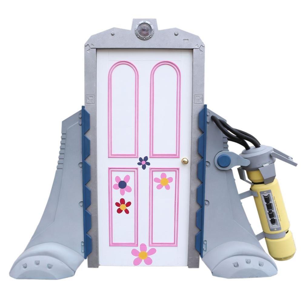 Sold Price Monsters Inc 2001 Boo S Bedroom Door Life Siz May 4 0119 2 00 Pm Bst