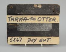Tarka the Otter (1979) Original production used wo