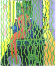 Ray Ambrose (British, 1926-1989). Contemporary acr