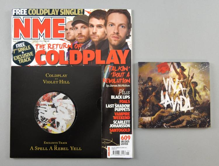 violet hill catholic singles The first single to be taken from 2008's viva la vida or death and all coldplay - violet hill (official video) youtube coldplay - lovers in japan.