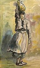 Adolphe FEDER (1886-1943)