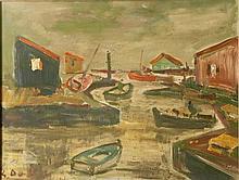 Roland DUBUC (1924-1998)